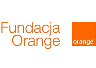 Fundacja Orange - logo